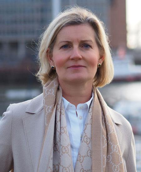 Augenärztin Dr. med. Annette Tetzlaff